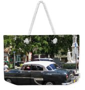 Another Classic Car Weekender Tote Bag