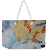 Another Liliy Weekender Tote Bag