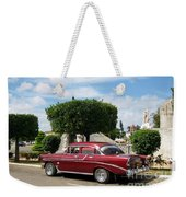 Another Old Classic Weekender Tote Bag