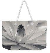 Ansel's Lily Weekender Tote Bag