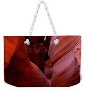 Antelope Canyon I Weekender Tote Bag
