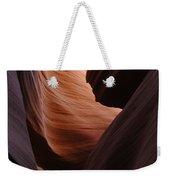 Antelope Canyon Natural Beauty Weekender Tote Bag