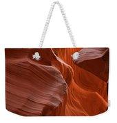 Antelope Canyon, Page, Arizona Weekender Tote Bag