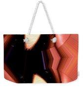 Antelope Gate Weekender Tote Bag
