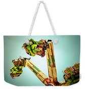 Anti-gravity Weekender Tote Bag
