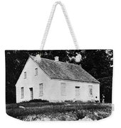 Antietam: Dunker Church Weekender Tote Bag