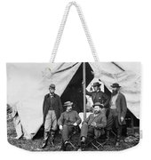 Antietam: Officials, 1862 Weekender Tote Bag