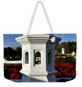 Antigua Chimney Weekender Tote Bag
