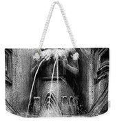 Antigua Mermaid Weekender Tote Bag
