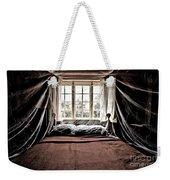 Antique Luxury Weekender Tote Bag