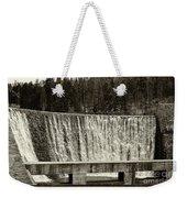 Antique Polish Waterfall Weekender Tote Bag