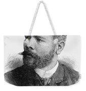 Antonio Maceo (1848-1896) Weekender Tote Bag