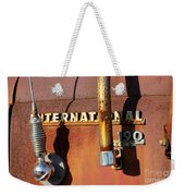 Anybody Out There... Weekender Tote Bag