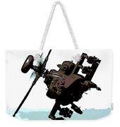 Apache Preparing To Attack Weekender Tote Bag