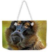 Ape Weekender Tote Bag