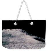 Apollo 15 Lunar Landscape Weekender Tote Bag