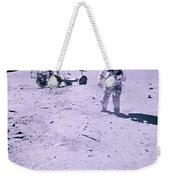 Apollo Mission 16 Weekender Tote Bag
