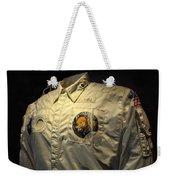 Apollo Space Suit Weekender Tote Bag