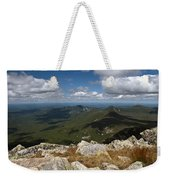 Appalachian Trail View Weekender Tote Bag