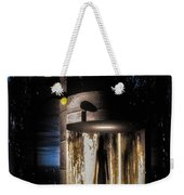 Apparition Weekender Tote Bag by Bob Orsillo