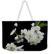 Apple Blossom 1015 Weekender Tote Bag