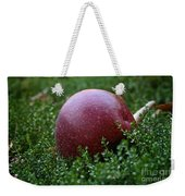 Apple Gravity Weekender Tote Bag