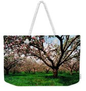 Apple Orchard, Co Armagh, Ireland Weekender Tote Bag