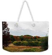 Apple Orchard Gone Wild Weekender Tote Bag