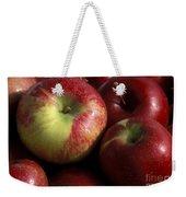 Apples For Sale Weekender Tote Bag