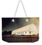 Appleton Barn Weekender Tote Bag by Joel Witmeyer