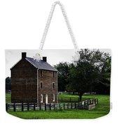 Appomattox County Jail Weekender Tote Bag