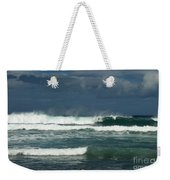 Approaching Storm In Maui Weekender Tote Bag