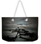 Aquatic Pathway Weekender Tote Bag