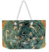 Aratuss Constellations Weekender Tote Bag