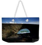 Arch And Islands Weekender Tote Bag