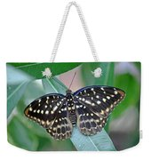 Archduke Butterfly Weekender Tote Bag