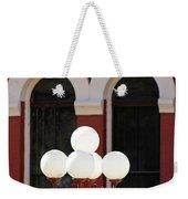 Arched Elegance For Mom Weekender Tote Bag