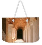 Arches And Shadows Weekender Tote Bag