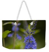 Arching To The Light Weekender Tote Bag