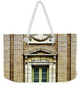 Architectural Detail 1 Weekender Tote Bag