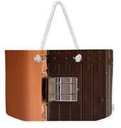 Architectural Detail 6 Weekender Tote Bag