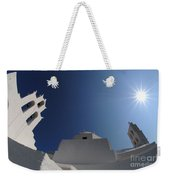 Architecture On Ios Weekender Tote Bag