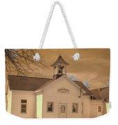 Arcola Illinois School Weekender Tote Bag