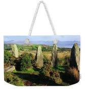 Ardgroom, Co Cork, Ireland Stone Circle Weekender Tote Bag