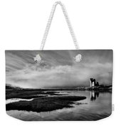 Ardvreck Out Of The Mist Weekender Tote Bag