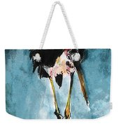Are You Free Tonight Weekender Tote Bag