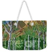 Arizona High Country Weekender Tote Bag