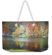 Arkansas Beauty Weekender Tote Bag