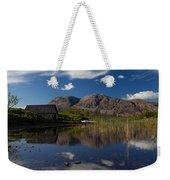 Arkle Boathouse Weekender Tote Bag