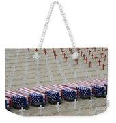 Arlington West Weekender Tote Bag